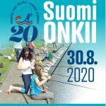 Suomi ONKII 30.8.2020